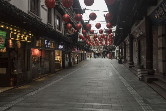Chinese Orders of Brazil Meat Stall on Coronavirus Outbreak