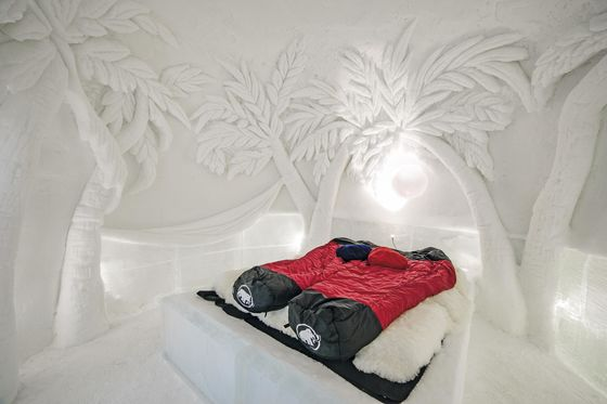 High in the Alps, Igloo Hotels Offer the Epitome of No-Frills Luxury