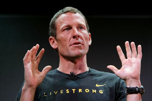 Nike Ends Contract With Lance Armstrong Amid Doping Allegations