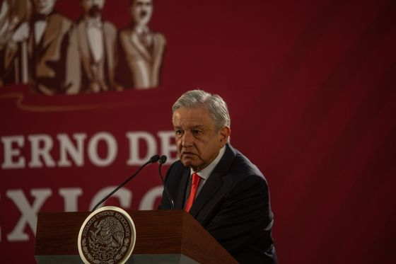 Mexico's Bloodshed Surges in First Months of AMLO Presidency
