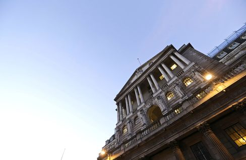 Bank of England Maintains Stimulus as Credit Plan Shows Results