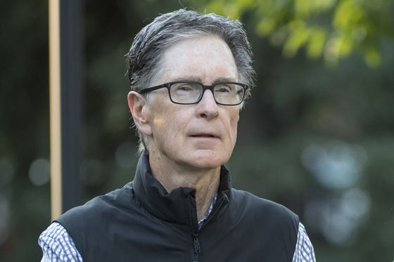 Red Sox Owner John Henry IsExploring aNascar Investment