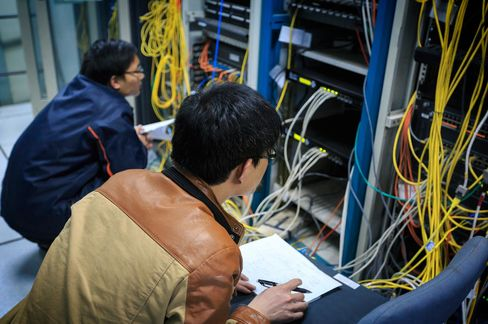 G-20 Urged to Treat Cyber-Attacks as Threat to Global Economy