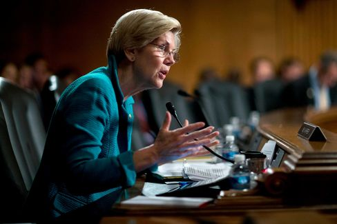 Senate Banking Hearing On Equity Market Structure And Electronic Trading