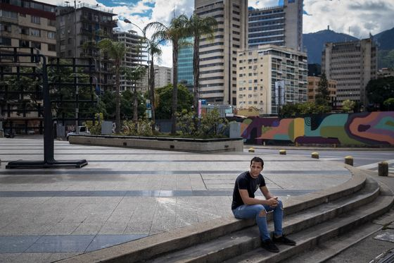 Life in Venezuela, One Year After the Protests