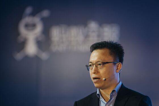 Jack Ma's Ant Financial Makes a Big European Play Via Soccer