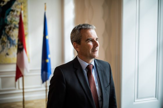 Austria Says EU Financial Transaction Tax Is on Wrong Track