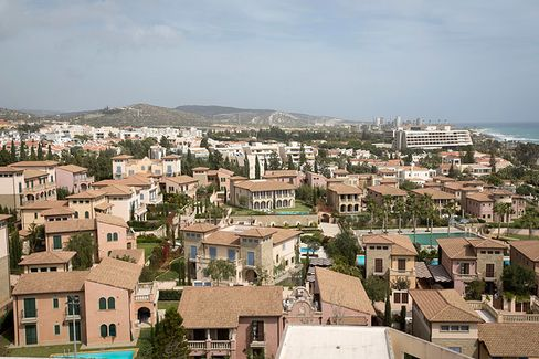European Nations Woo Chinese Home Buyers With Visas
