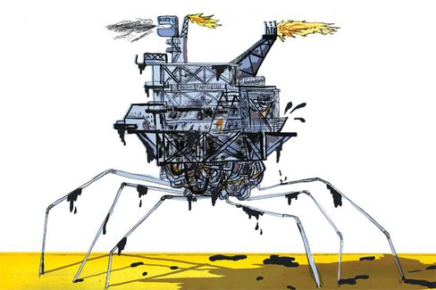 Robots: The Future of the Oil Industry