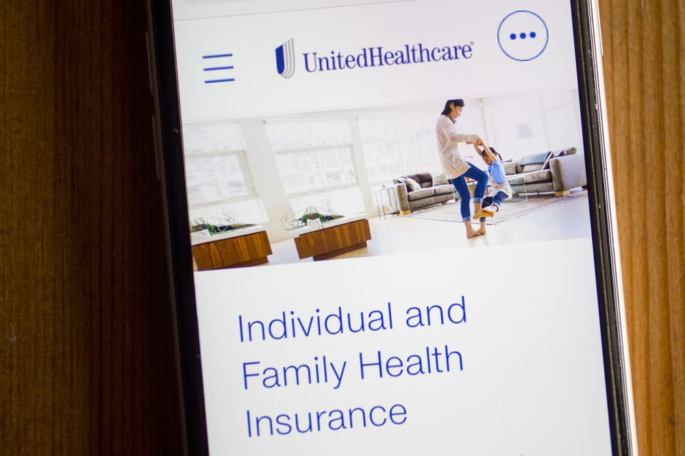 UnitedHealth Pivots Before Trump Forces the Issue