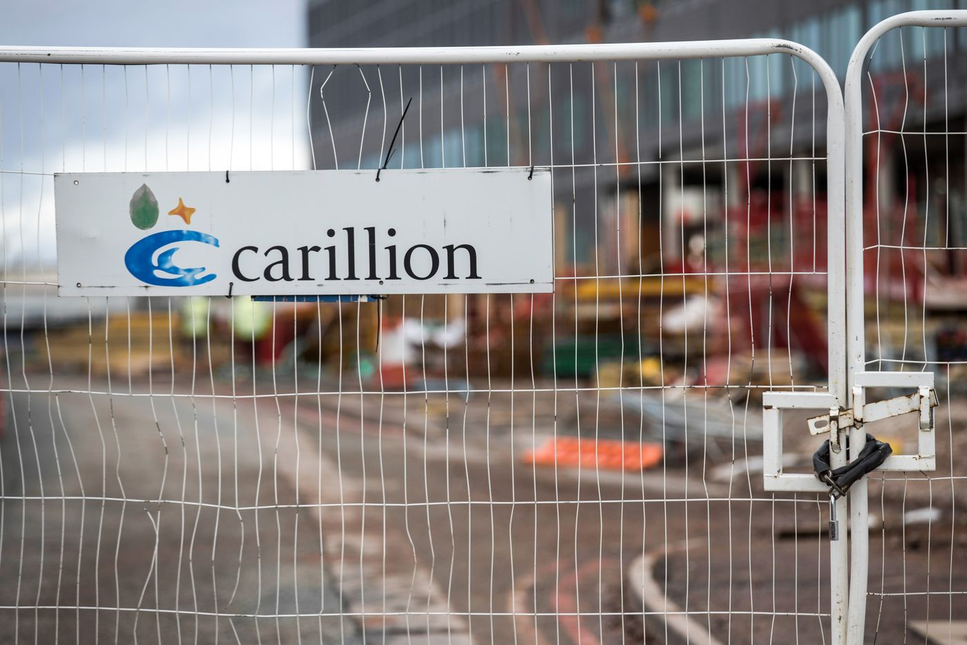 Carillion collapse prompts rules on U.K. corporate recklessness (bloomberg.com)