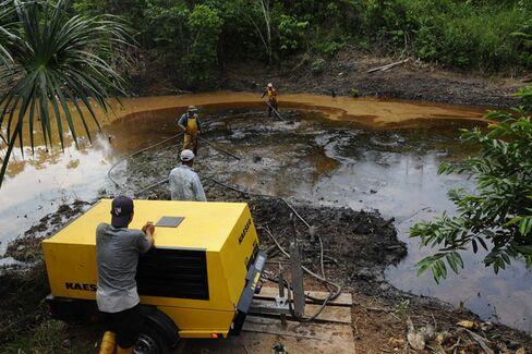 A Hopeful Turn in the Chevron-Ecuador Fight
