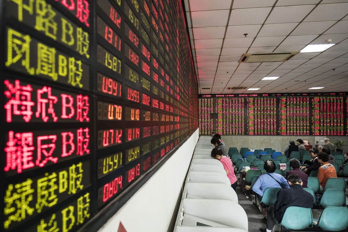 Long-Short Strategies Are Finally Coming to Chinese Stocks