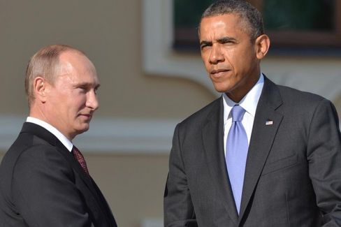What Chess Players Could Teach Obama About Handling Putin
