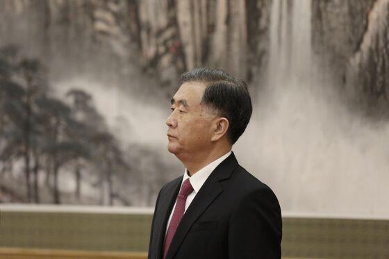 Xi's Demands for Loyalty Show China Pitfalls as Trade War Erupts