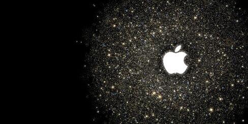 Apple's Endlessly Expanding Universe