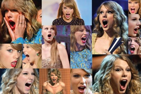 Taylor Swift Is the Music Industry