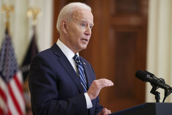 Biden Budgets Challenge Agency That Kept Predicting Deficit Doom