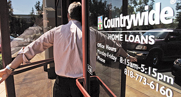 Bank of America Works Out Countrywide Mortgages
