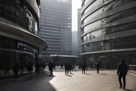BlackstoneNears $3 Billion Deal for Developer Soho China, Sources Say