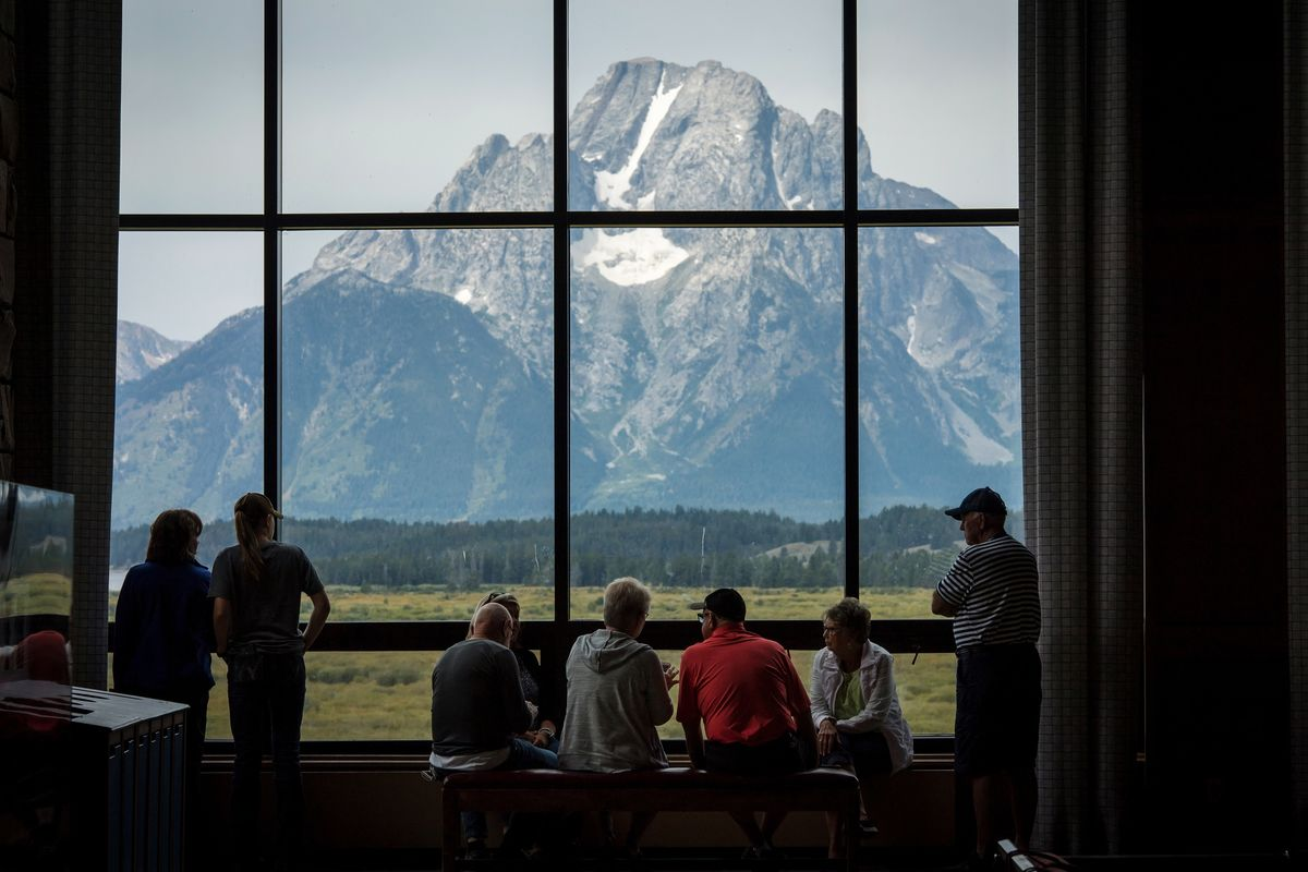 From Storm Riders to Choosing a Rule: Jackson Hole Research Wrap
