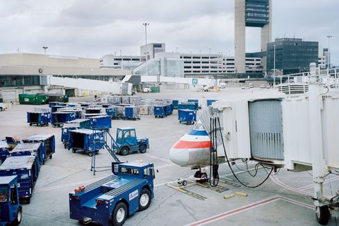 How Data Geeks Could Save the Airlines Millions???and Get You Home Quicker
