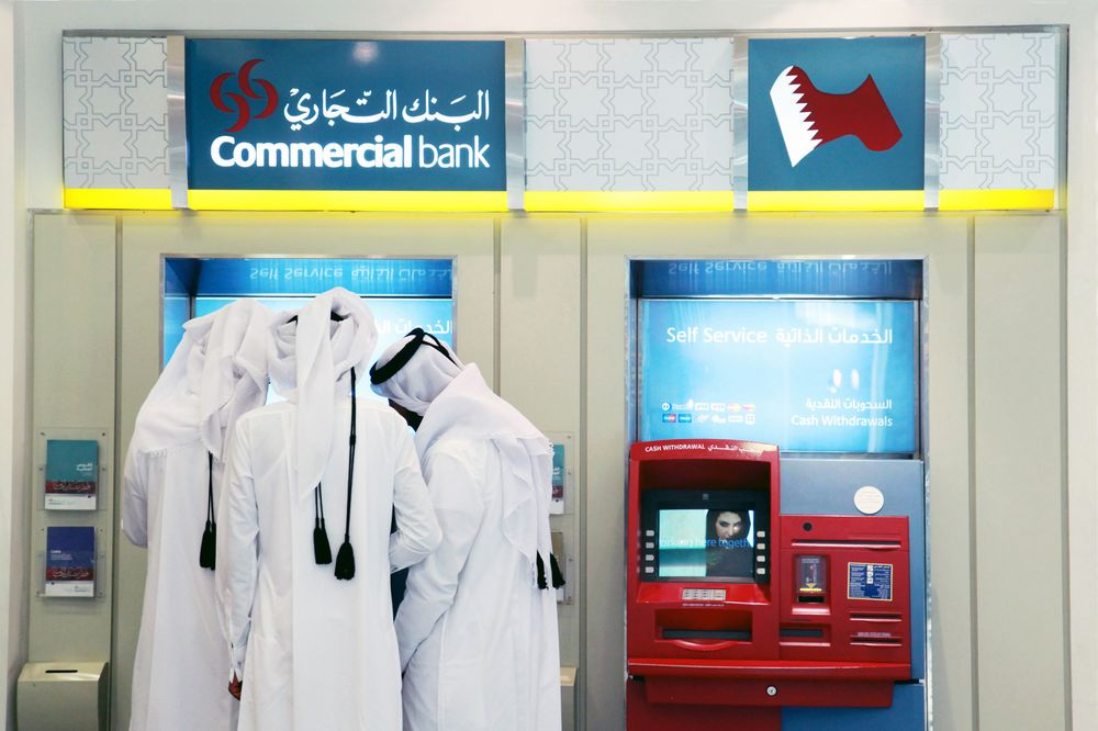 Commercial Bank of Qatar Obtains $750 Million for Refinancing