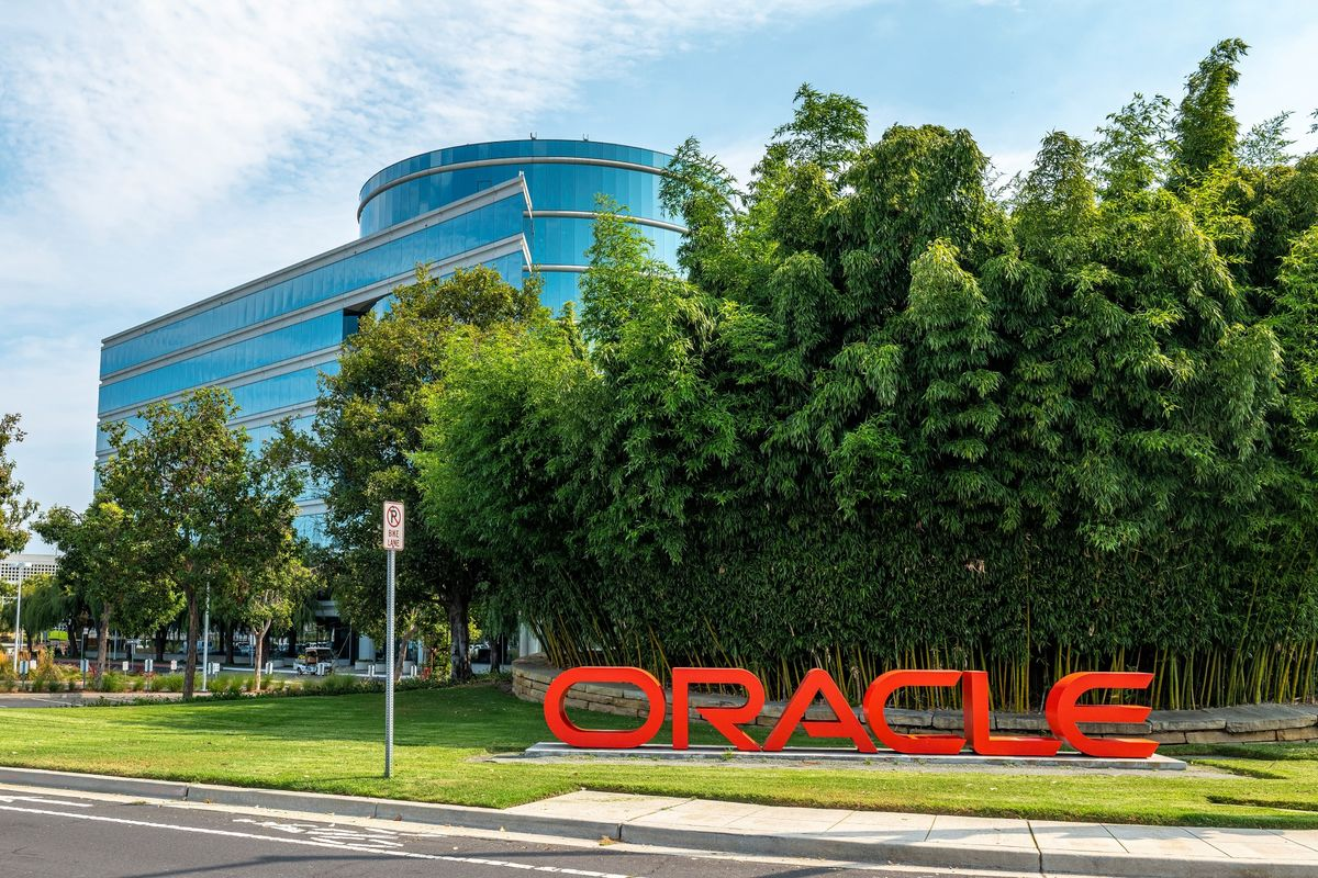 Oracle Moves Headquarters to Texas, Joining Valley Exodus