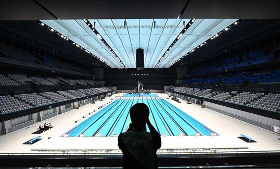 No Bolt, No Problem for the Quiet Olympics