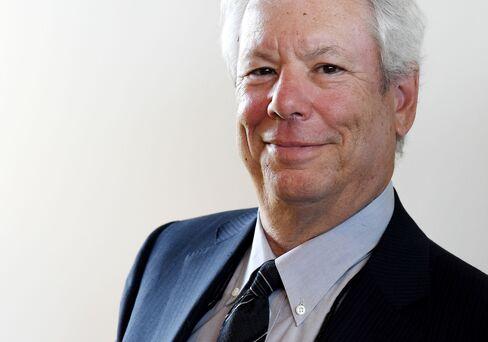 US-konom Richard Thaler