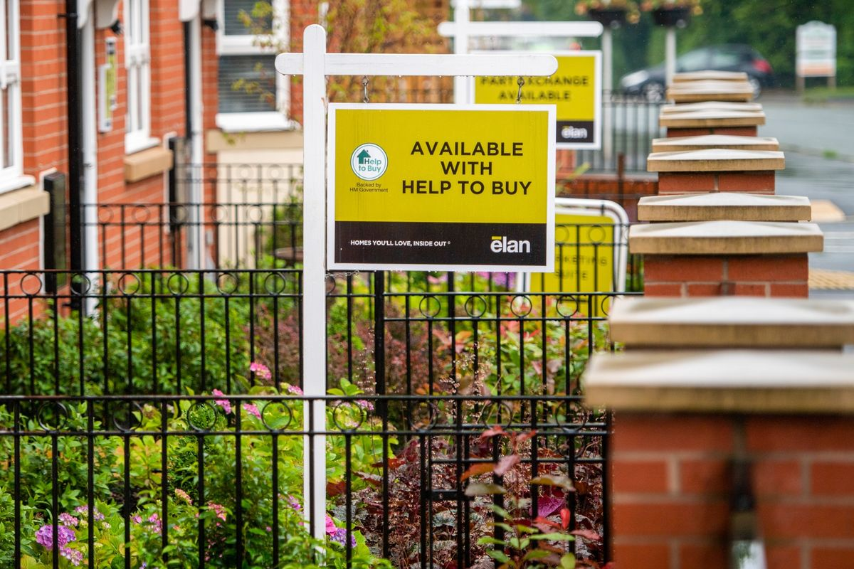 bloomberg.com - Adeola Eribake - U.K. Housing Market Was Starting to Revive Before Tax Holiday