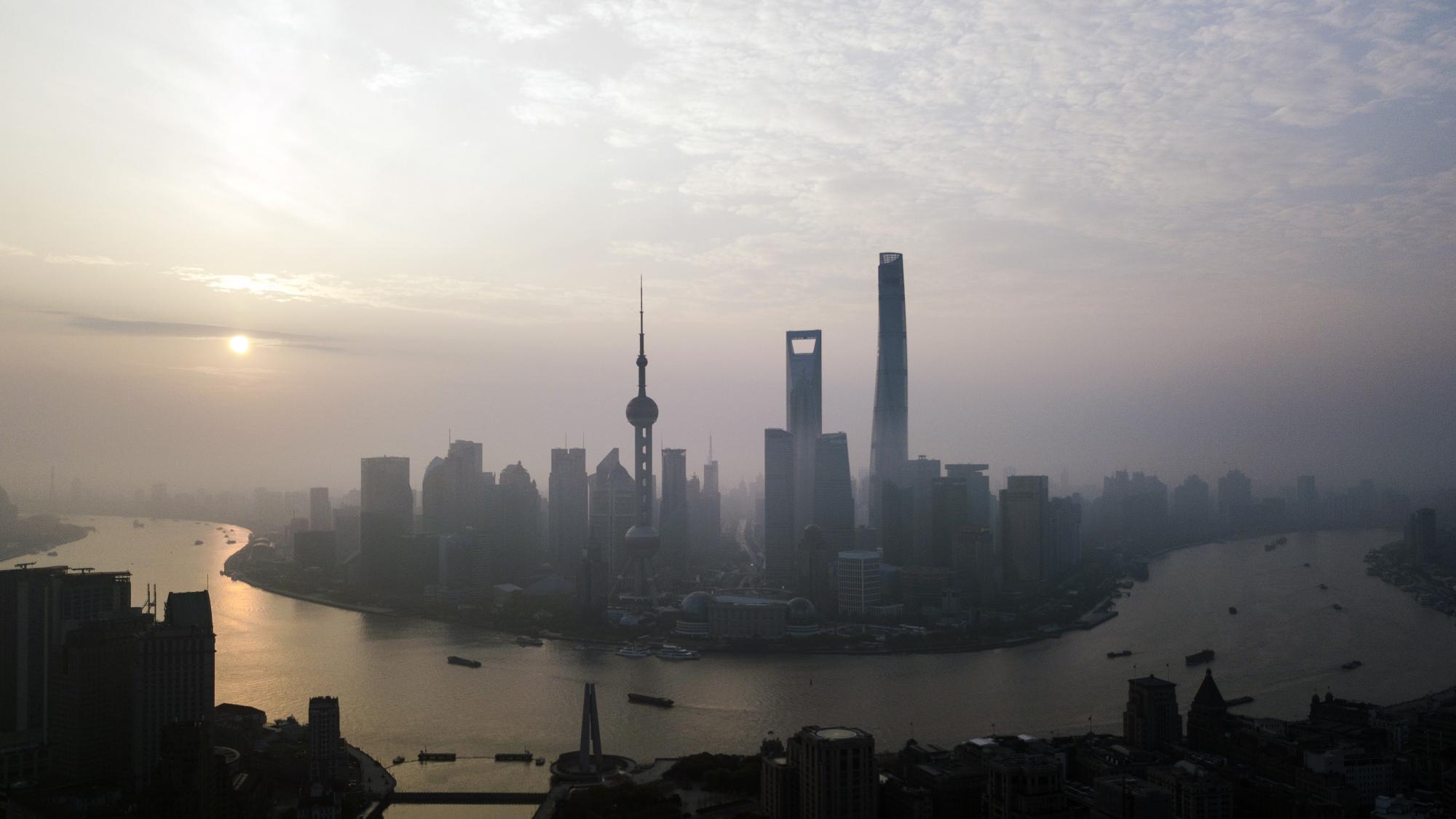 アジアに債務危機再来の「不吉」な兆候-マッキンゼーが警告 - Bloomberg
