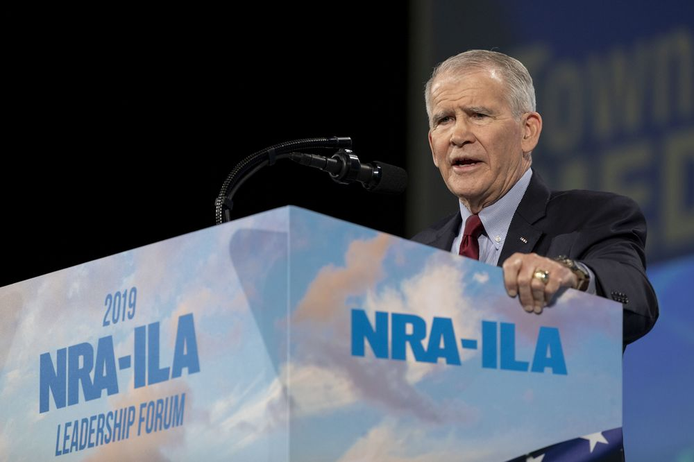 NRA Television Imperiled as Ad Firm Seeks Immediate Payment