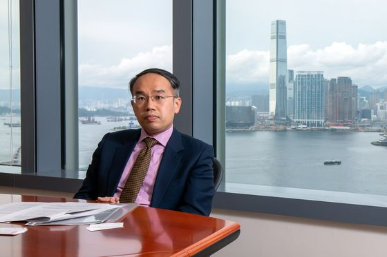 Hong Kong's Accountants Push Back After Government Power Grab
