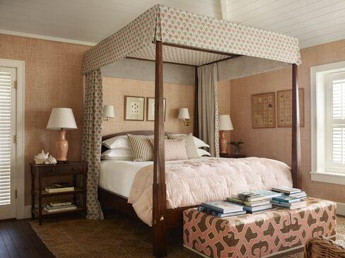 バハマハウスの客室