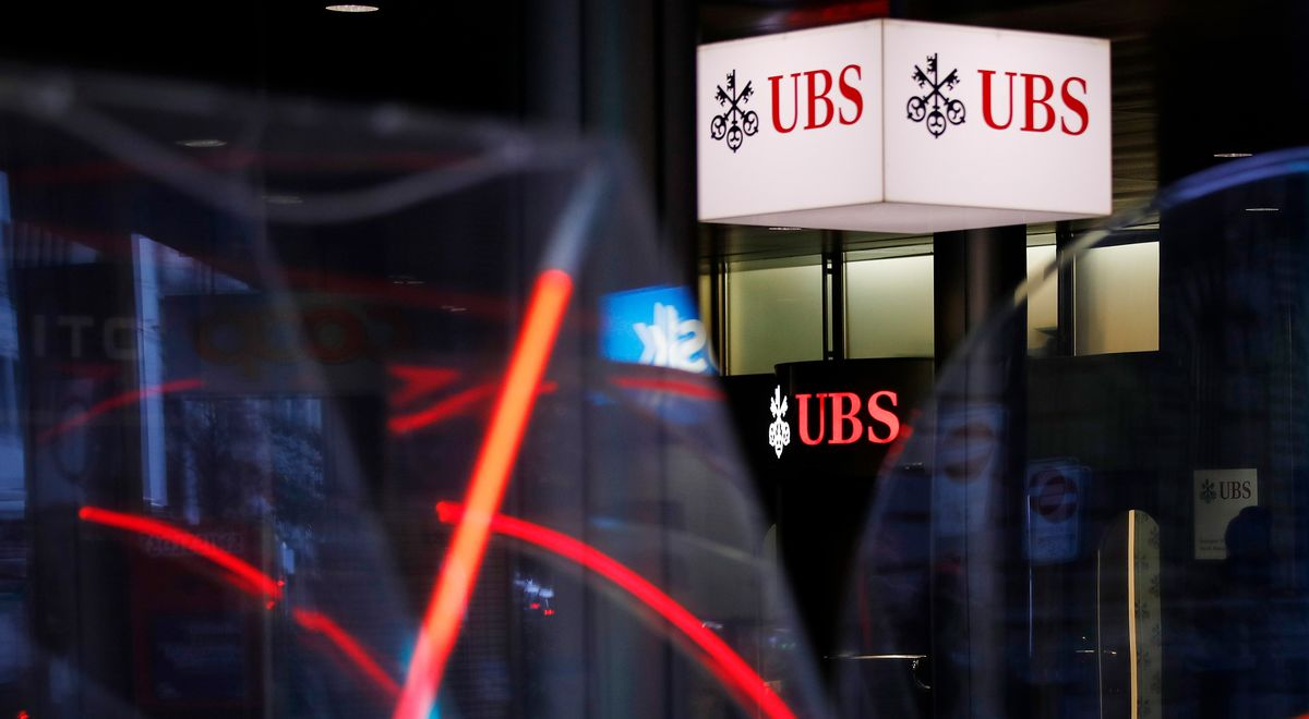 bloomberg.com - Marion Halftermeyer - UBS to Start Digital Wealth Bank in U.S. to Take on Wall Street