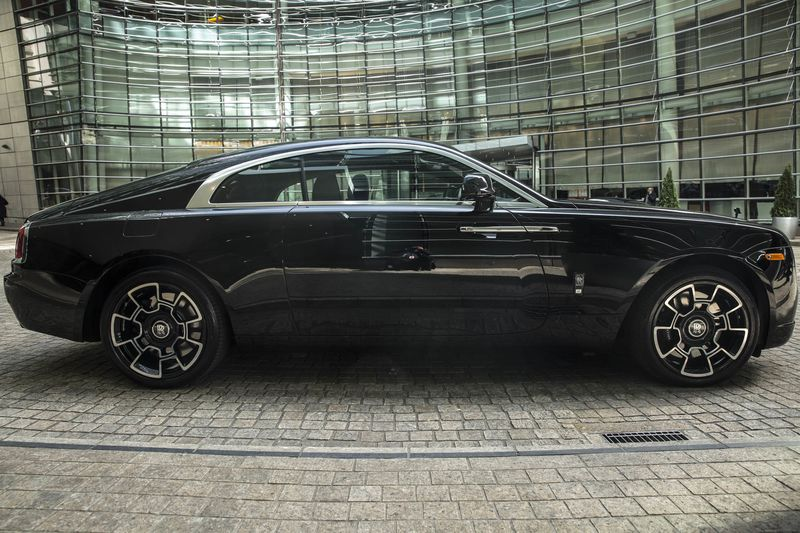 2018 rolls royce dawn black badge. interesting dawn the 624 brakehorsepower wraith black badge is equally as powerful the  but has a brandnew eightspeed gearbox and 2018 rolls royce dawn black badge n