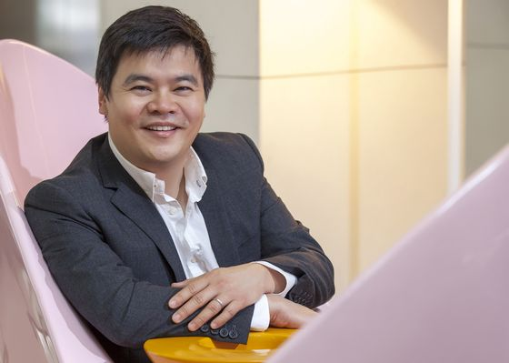 Singapore Restaurant Mogul Says Industry Will Be Forever Changed by Covid