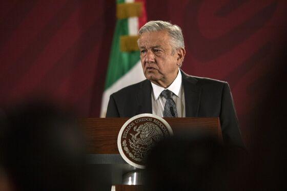 Mexico's AMLO Pounces on Texas Freeze to Push Nationalist Agenda