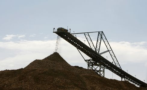 Indonesia's Ban on Ore Exports