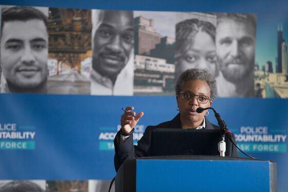 Daley Dynasty Fails as Two Black Women Make Chicago Mayor Runoff
