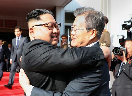 North, South Korea to Hold Further Talks After Kim, Moon Meet
