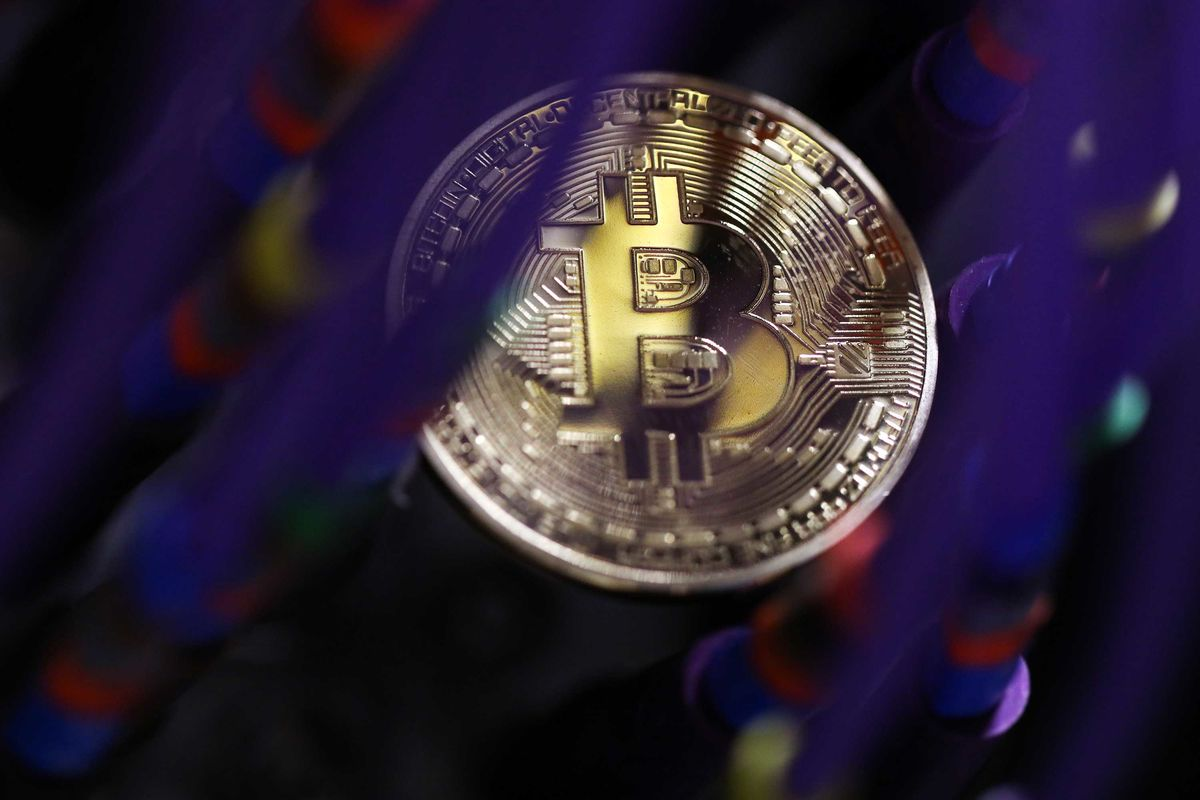 The Guy Who Called Bitcoin a Bubble Now Wants to Help You Store It