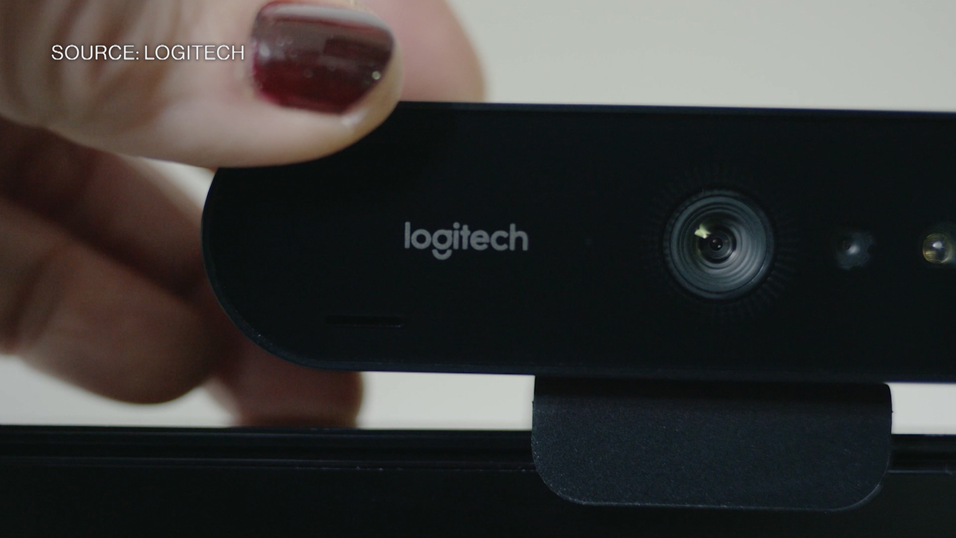 People Will Work From Home Permanently, Says Logitech CEO