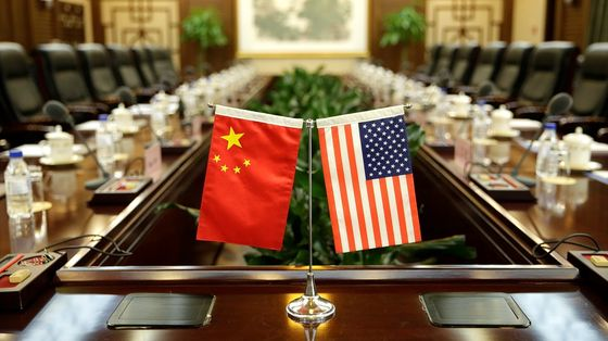 Biden's Asia Czar Says Era of Engagement With China Is Over