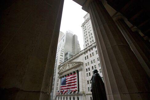 Is Wall Street Pay Hampering U.S. Innovation?