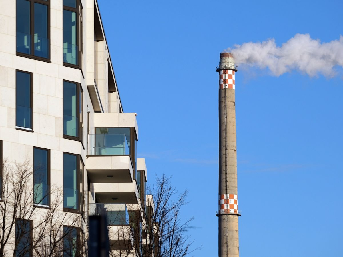 Europe's Carbon Emissions Cuts Set to Ramp Up in 2020