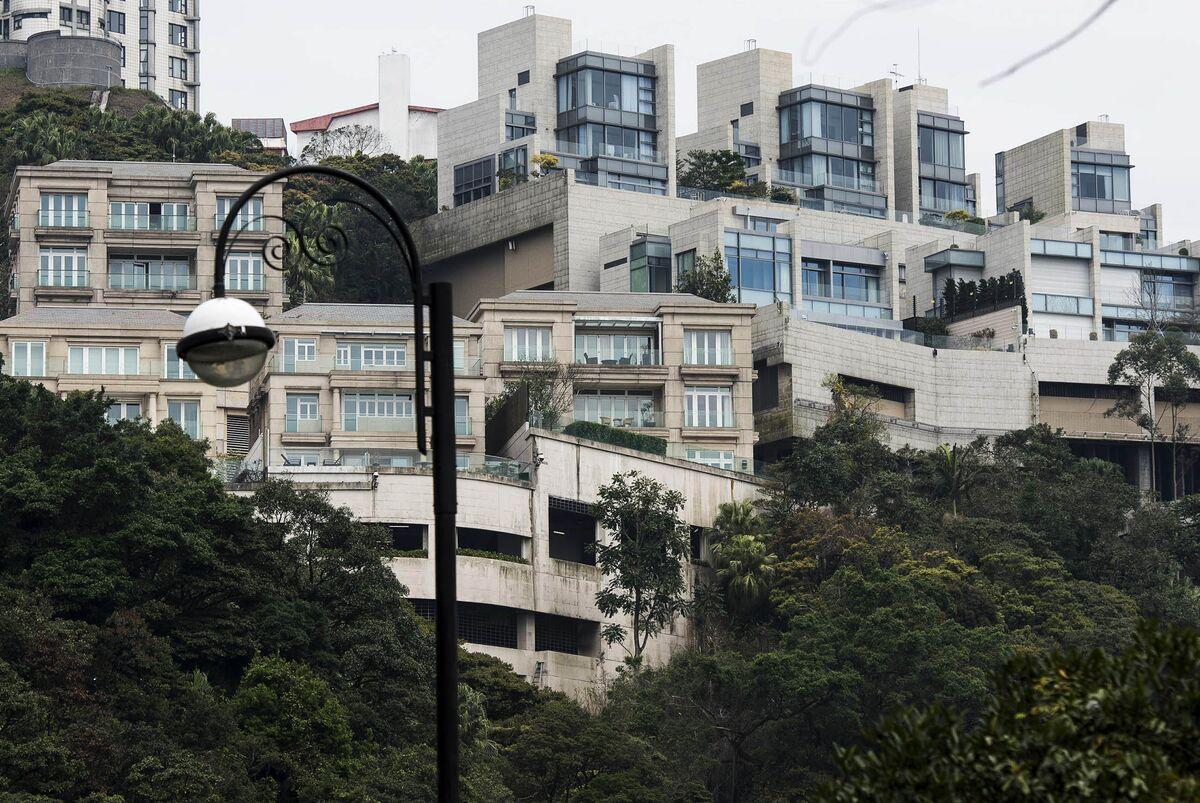 Why Li Ka-Shing May Be Right Predicting Hong Kong Property Rally