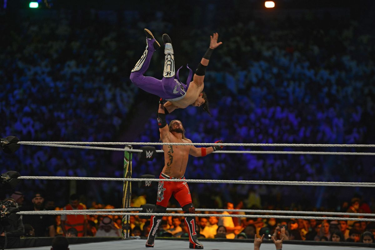 WWE Streaming Shake-Up Highlights Challenges for Niche Services