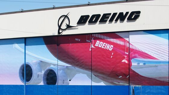 Boeing Rules Out Federal Aid After Raising $25 Billion of Bonds